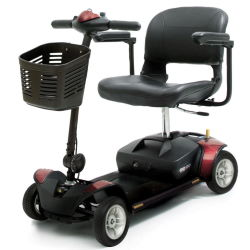 discount mobility scooters
